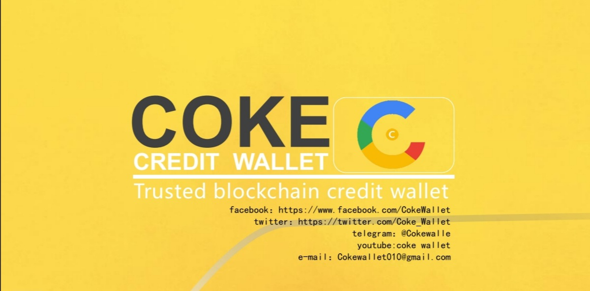 Dig Deep Credit Evaluation System Value, Coke Wallet To Create Block Chain Wallet New Track