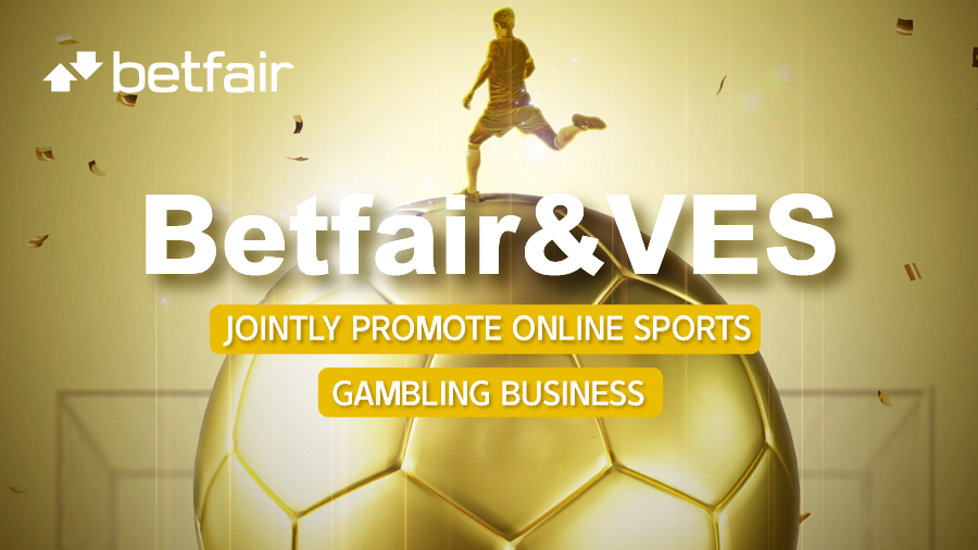 Betfairand Arthur Holland foundation, Xinze capital, encryption assetresearch institute  Jointlypromote online sports gambling business