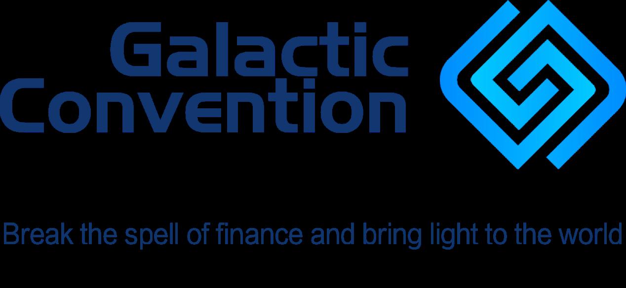 Galactic Convention valueGalaxy - light illuminates the world