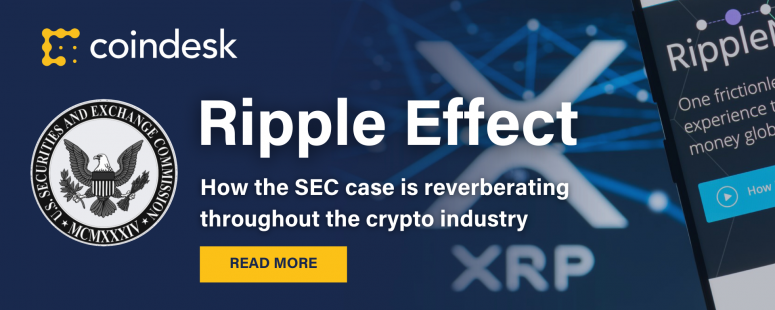 Crypto money manager Bitwise has liquidated .3 million worth of XRP in its crypto index fund.