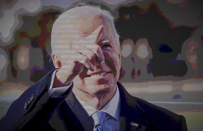 Money Reimagined: Letter to President Biden
