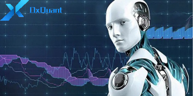 OX Mavericks Quantitative, the creator of a new intelligent quantitative strategy in the era of big data