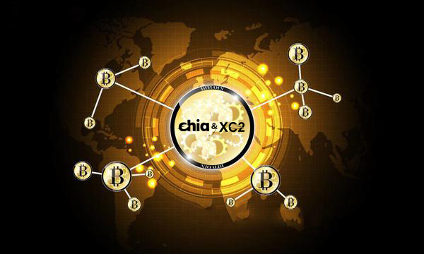 If you don't want to miss out on Chia, then get on board with XC2 -and work to build consensus and value for Chia's eco-development